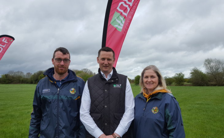 Kerry farmer aims to drive 'more milk' from grass