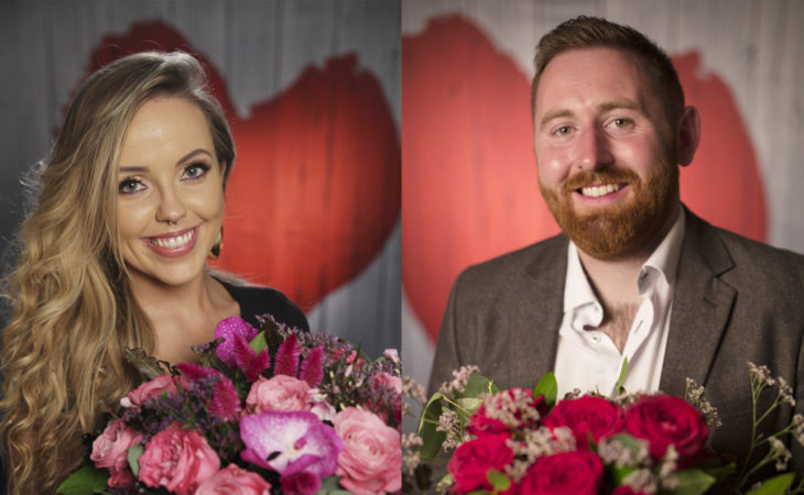 Looking for love? 'First Dates' wants to hear from you