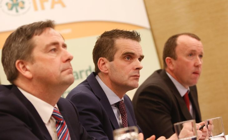 IFA to initiate 'intensive lobby on beef crisis'