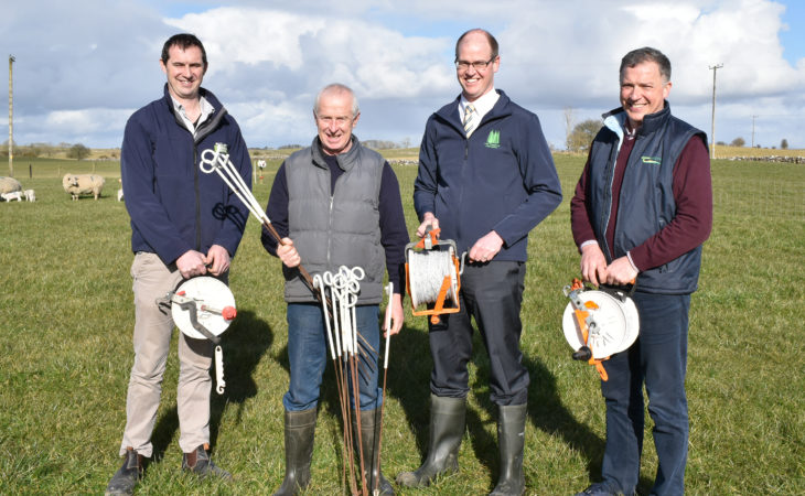 Diary date: Irish Grassland Association event to focus on grazing infrastructure