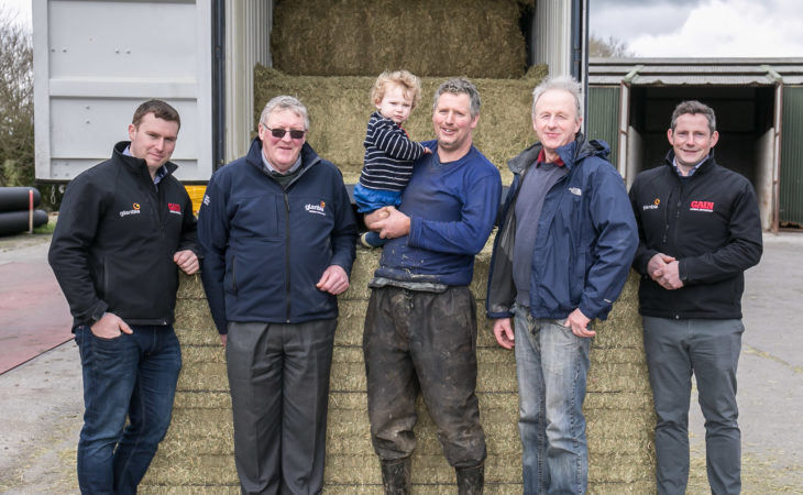 Glanbia Ireland support for farmers dealing with the challenging spring