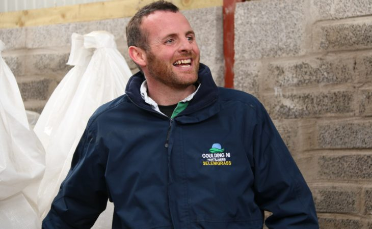 Opportunity to hear from 3 of Ulster's top grassland farmers
