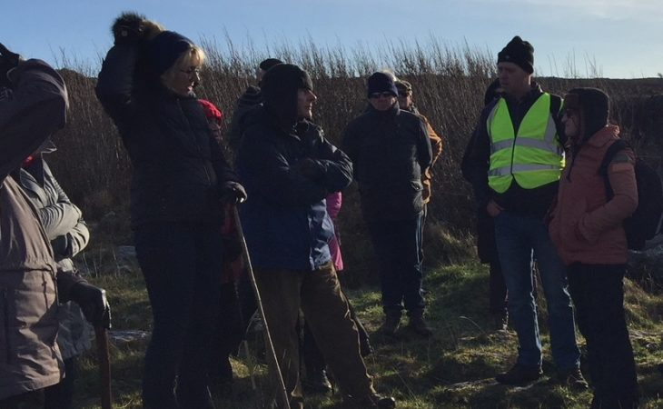 How a conservation project is rejuvenating farming in the Burren