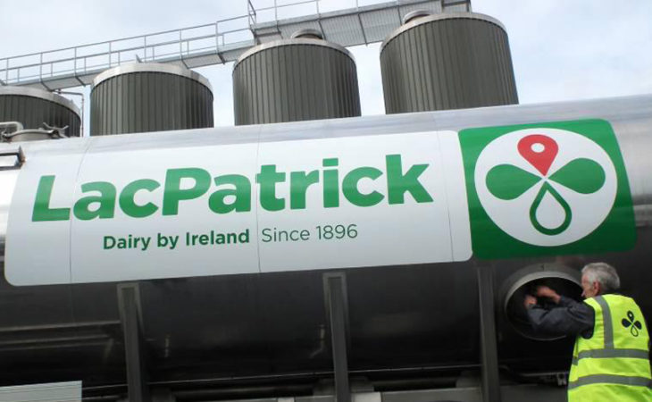 LacPatrick shareholders overwhelmingly back merger
