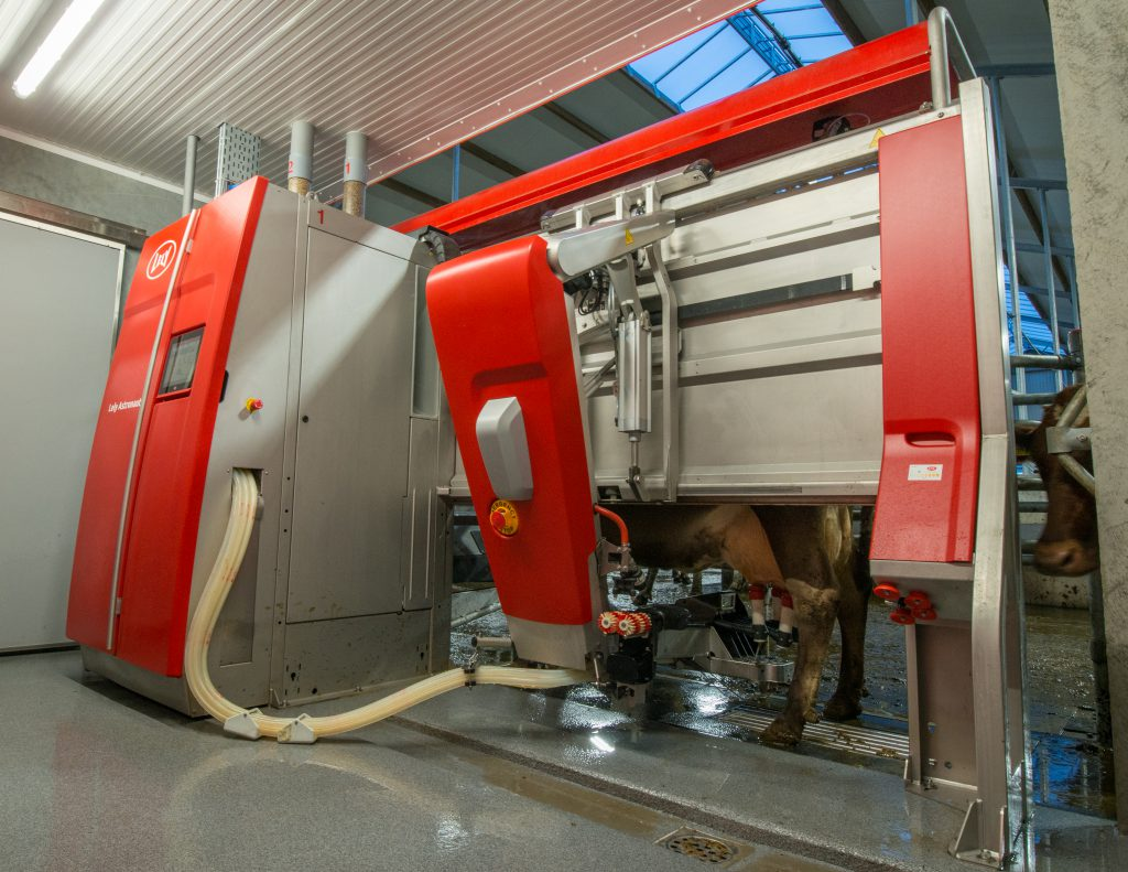 lely robotic milking system The latest tweets from lely north america (@dairyrobot) lely is the leading global producer of robotic milking and feeding systems iowa.