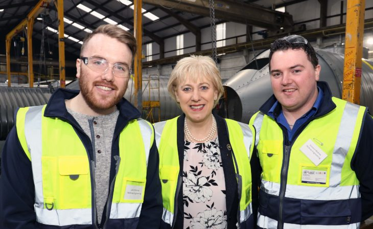 Silo swell: Monaghan firm announces job creation with €5 million expansion