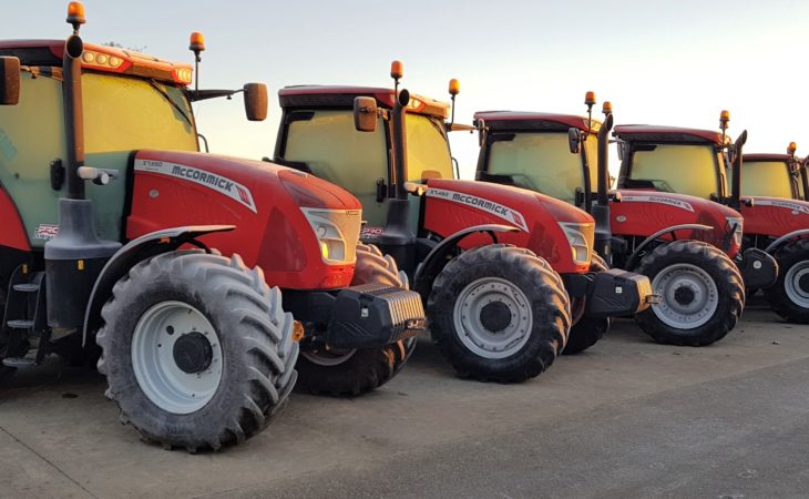McCormick dealer gets trade accolade…but who?