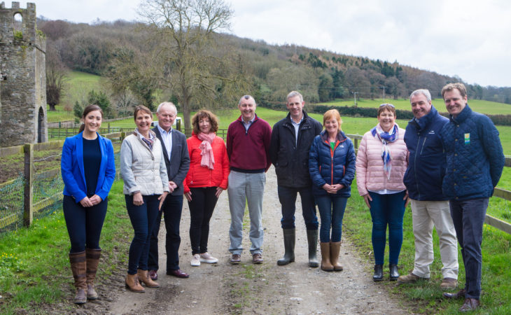 Agri Aware unveils Open Farm Day plans 'to open lines' with consumers