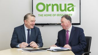 Ornua chair resigns ahead of 'governance structure' review