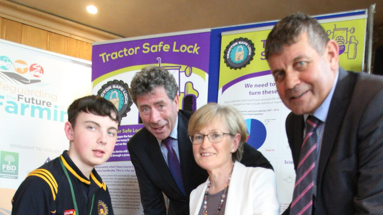 'Safeguarding the Future of Farming': Panel talks cover safety from ATVs to HSA