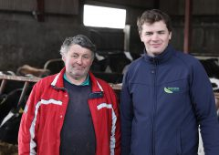 Open day and video: Liquid feeds increasing milk production by 20%