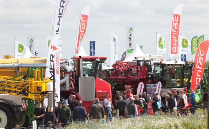 Cereals 2018: Showcasing the best in arable innovation