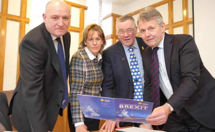 'Brexit must herald an agricultural revolution'