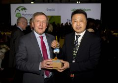 We must convert the real potential of the Chinese market for Irish beef