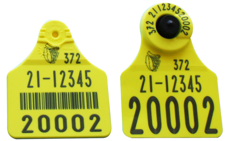 Electronic tags: What are the options available to farmers?