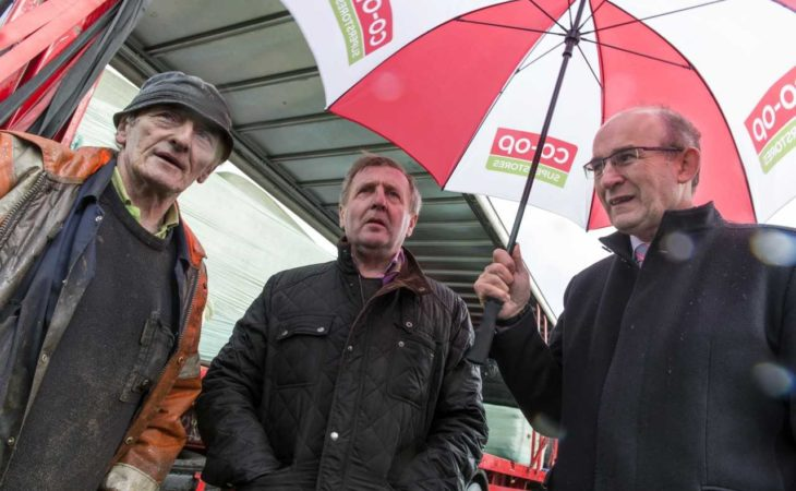 Imported fodder to aid 800 Dairygold suppliers by end of week