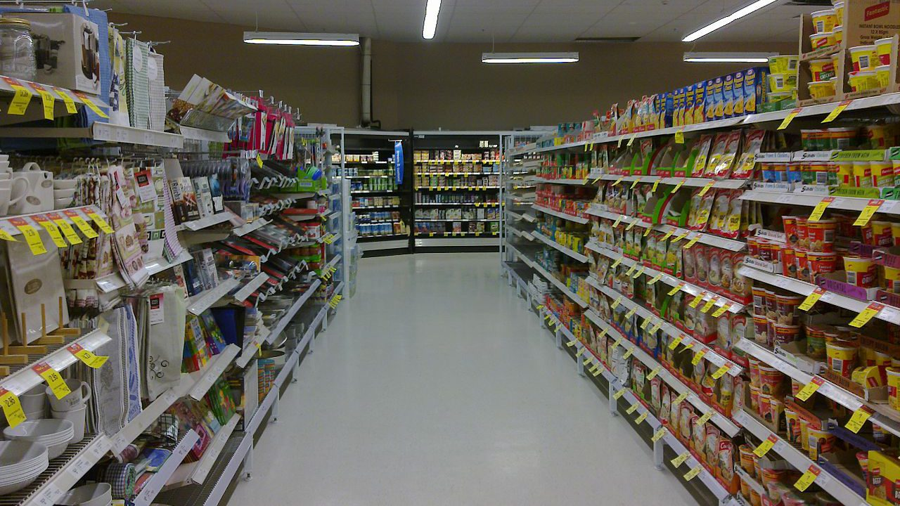 'Put food miles on labels – let consumers make informed decisions'