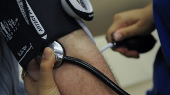 Farmers offered complimentary heart health checks
