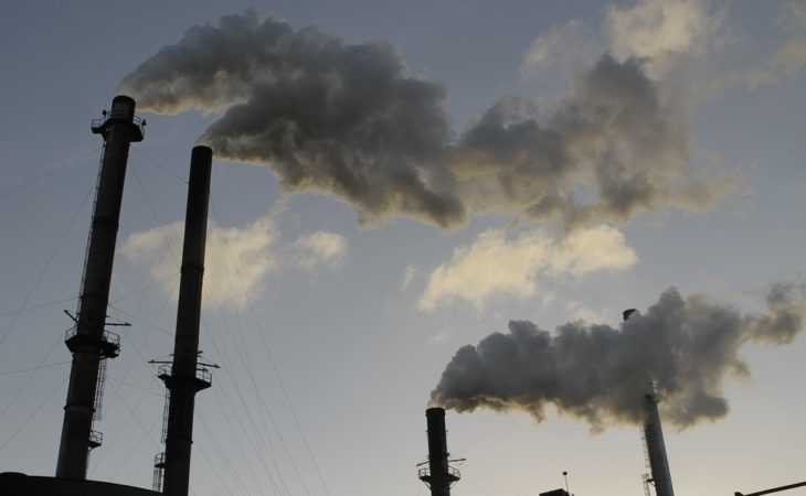 'Ireland's trading scheme emissions down overall…but food emissions up' – EPA