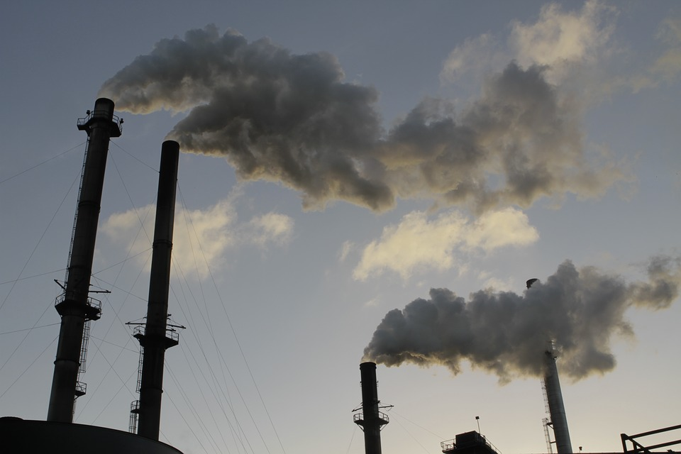 Air Pollution Emissions Overview | Air Quality ... - US EPA