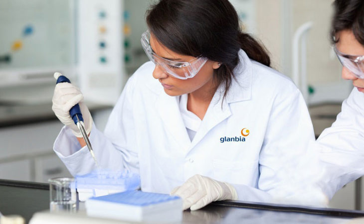 Glanbia-led research project receives €22 million funding boost from Europe
