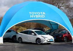 Local Link Donegal pilot drives home the value of going green