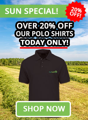 Agriland Merchandise