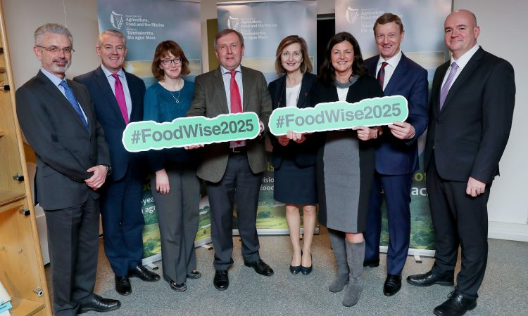 Food Wise 2025: High Level Innovation Team appointed