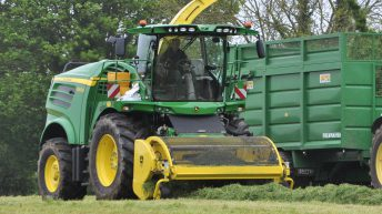 List of exhibitors: Grass & Muck 2018 is edging ever closer…
