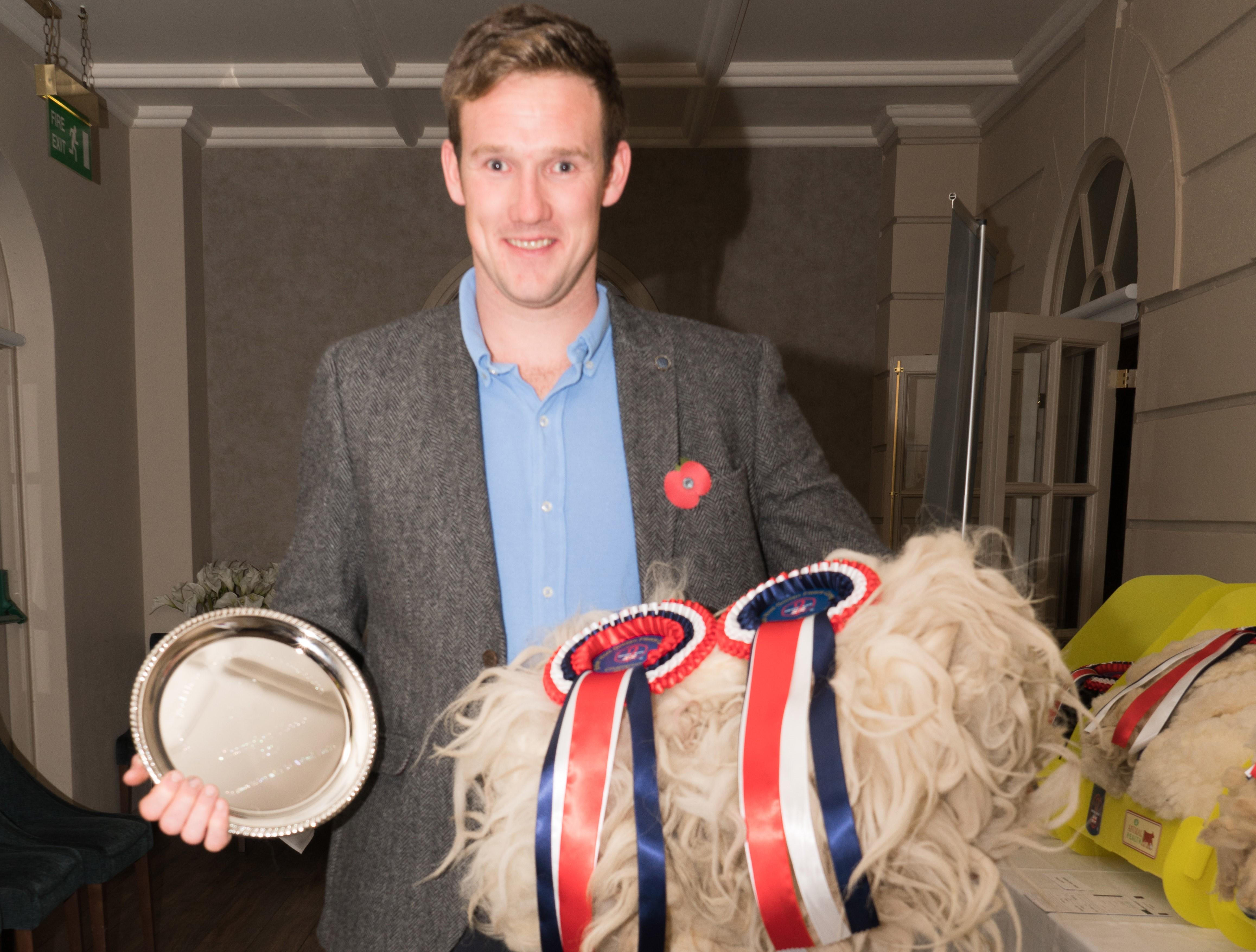 Competition Golden Fleece 2019 16