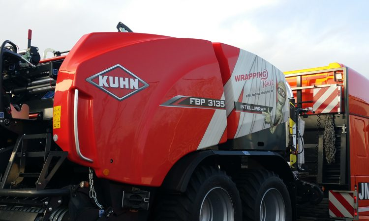 See what's on its way to next week's Grass & Muck