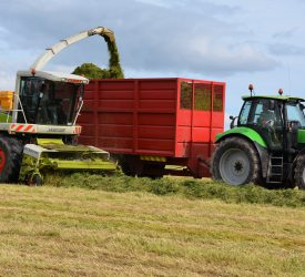 HSA not proposing use of tachographs for tractors