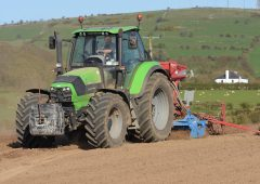 Machinery and contractor groups: Interconnected sectors 'critical' to food production