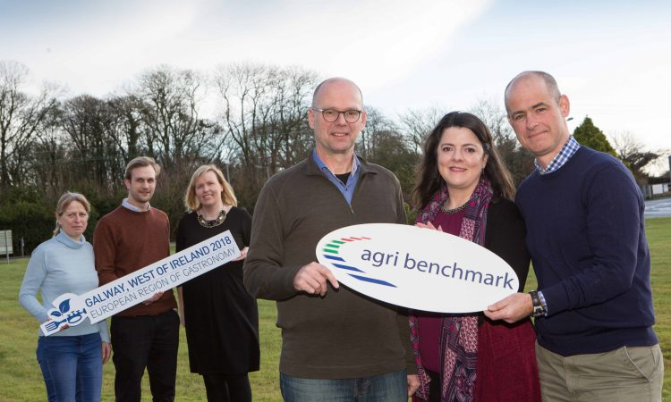 International agri benchmark conference comes to Galway