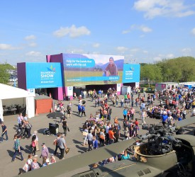 Balmoral Show in September – many factors to consider