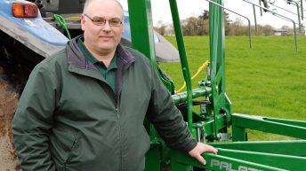 Trade focus: Building a machinery manufacturing business in Co. Limerick