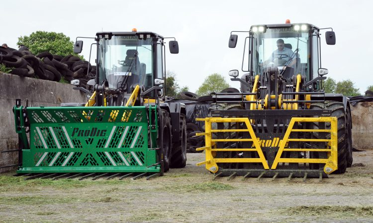 Grass & Muck: Here's all the bits you may have missed…