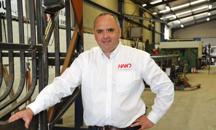 Trade focus: Manufacturing in Meath…no machine too big or too small
