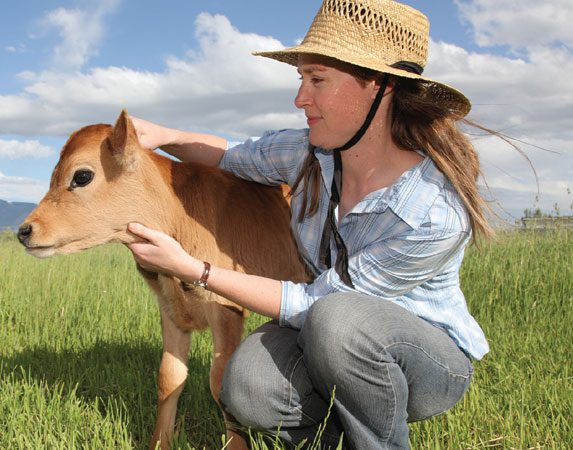 'Farmers must wear sunscreen – even on cloudy days'