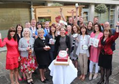 Anniversary of Food Academy programme celebrated