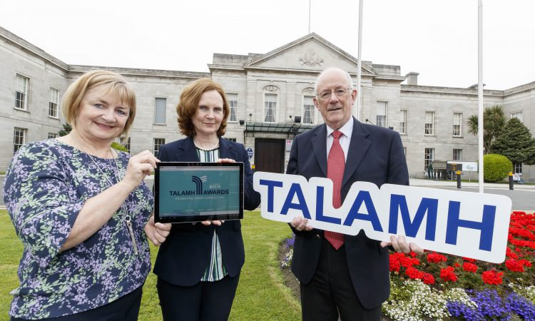 Inaugural Talamh Awards now open for nominations