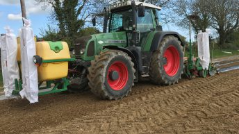 Tillage focus: Growing maize on contract is working in Co. Wexford