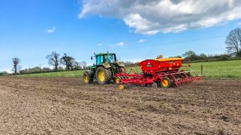 Drinks companies need to back the Irish grain farmer – IFA