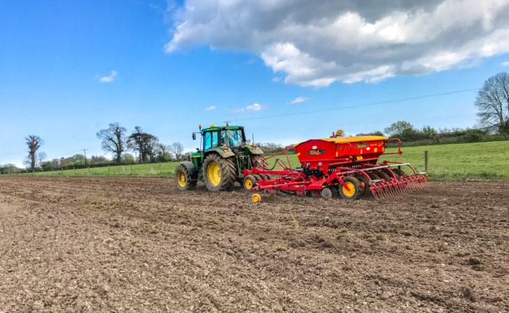 Drinks companies need to back the Irish grain farmer – IFA