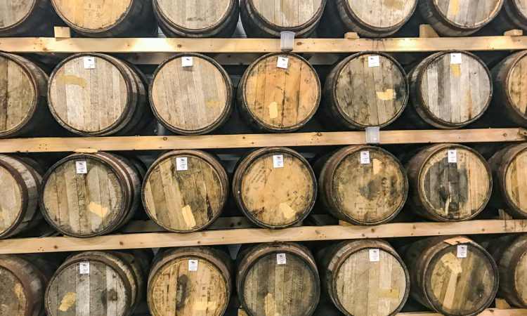 Irish drinks exports up 8% in 2019