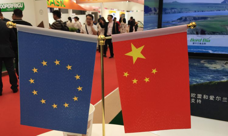 9 Irish beef and pork processors exhibiting at major Chinese trade fair