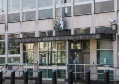 Former YFC county chairman found guilty of stealing neighbour's cattle