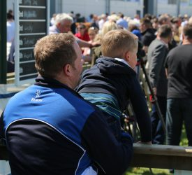 Plans for 2021 Balmoral Show 'progressing well'
