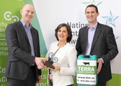 Agri-business takes home top National Enterprise Award