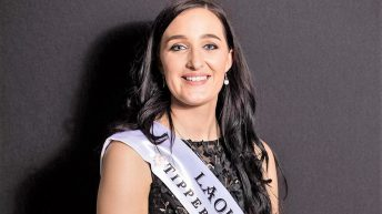 Rose of Tralee 2018: Laois contestant brings farming to the fore